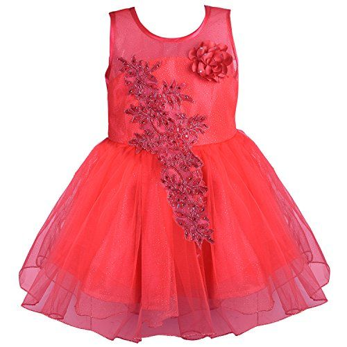 Kids Girls Party Wear Online India: Buy Frocks, Dresses