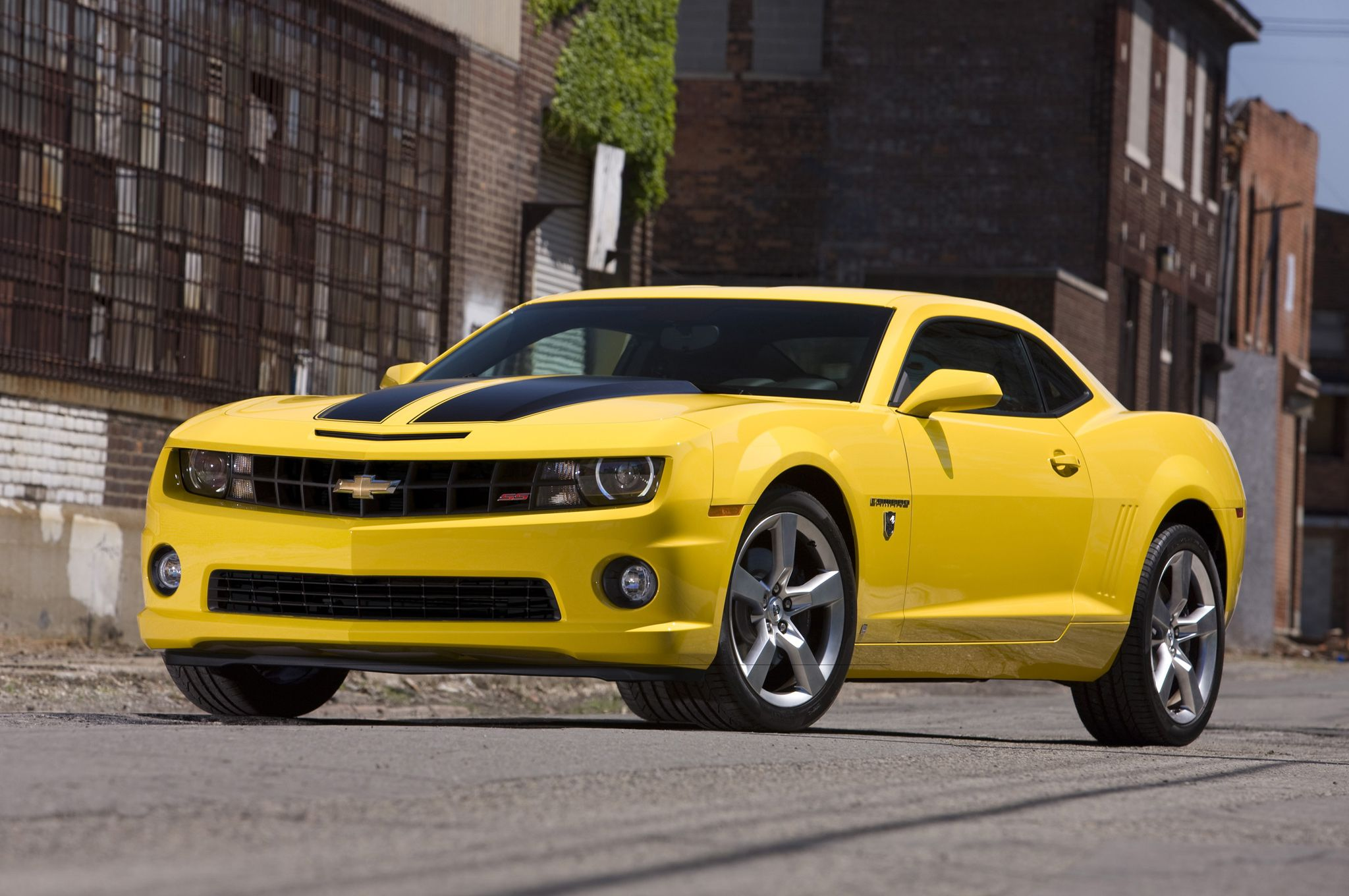 The 10 Greatest Chevrolet Camaros Of All Time Chevrolet Camaro Bumblebee Camaro Chevy Camaro