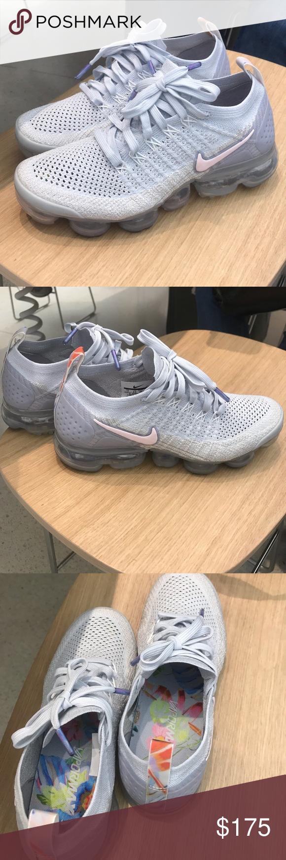 Nike vapormax flyknit, Nike, Nike shoes