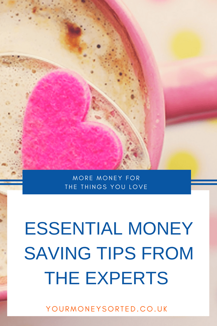 Essential Money Saving Tips From The Experts   Save Money