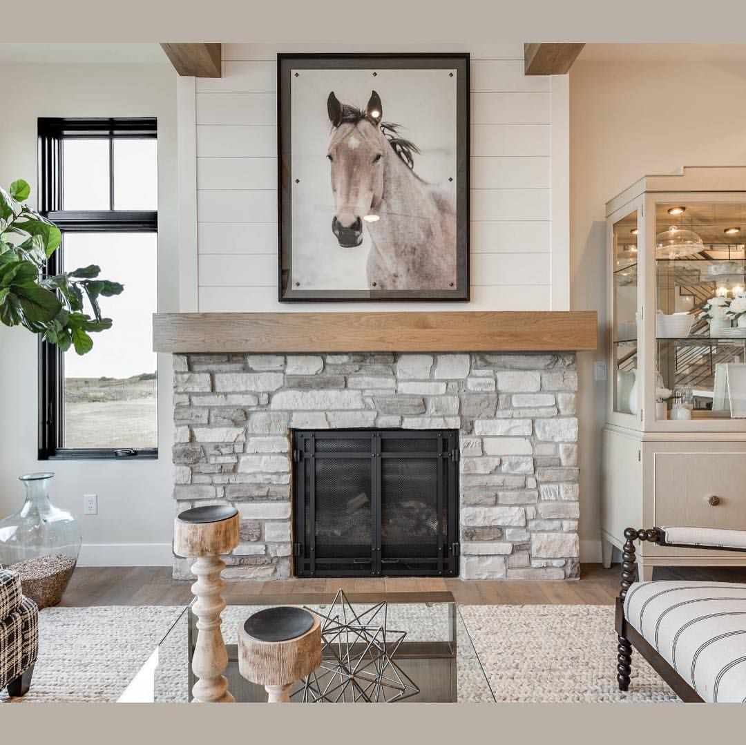 This Magnificent Modern Farmhouse From Magleby Construction Blew
