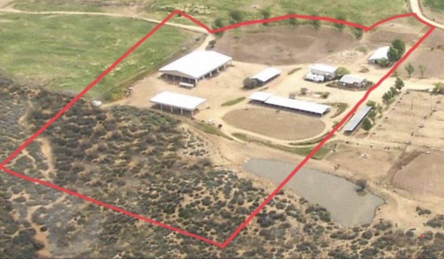 Pin On Arizona Horse Properties