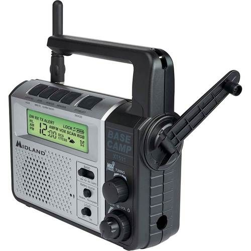 Midland - 36-Mile, 22-Channel FRS/GMRS 2-Way Radio in 2019