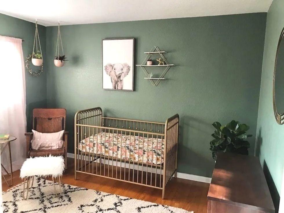 Pin On Baby Nursery Room