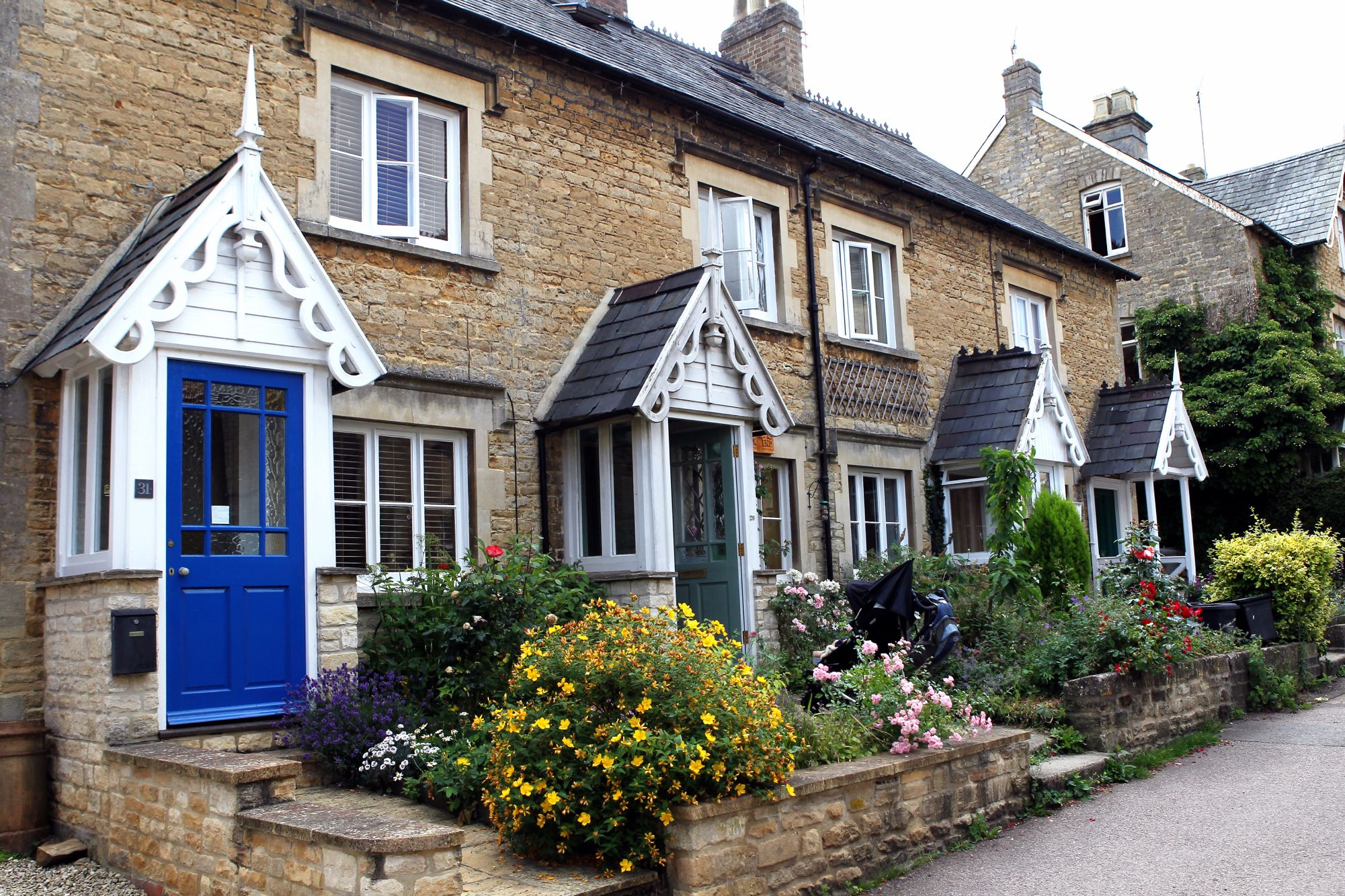 distons lane, chipping norton | england my england | pinterest