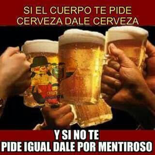 Pin By Ignacio Dominguez Alpuche On Memes Y Humor Xd Beer Jokes Beer Beer Humor