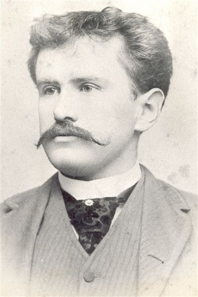 O Henry William Sydney Porter 1862 1910 The Gift Of
