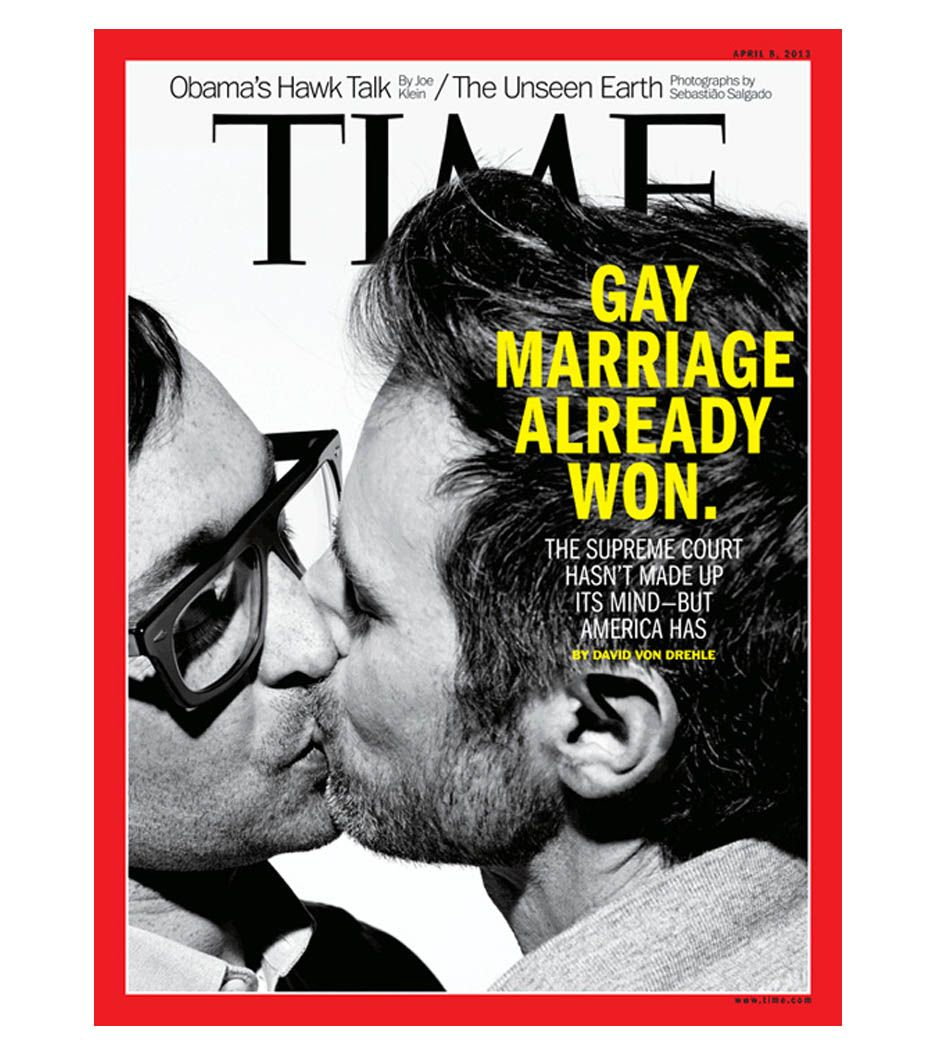 Image result for Same sex marriages time magazine