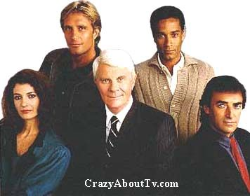 Mission Impossible Tv Show 1988 Mission Impossible Tv Mission Impossible Mission Impossible Tv Series