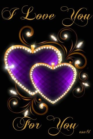 dil mil gaye   ♡♥Dil ki dard bhari yaden   Heart gif, Love