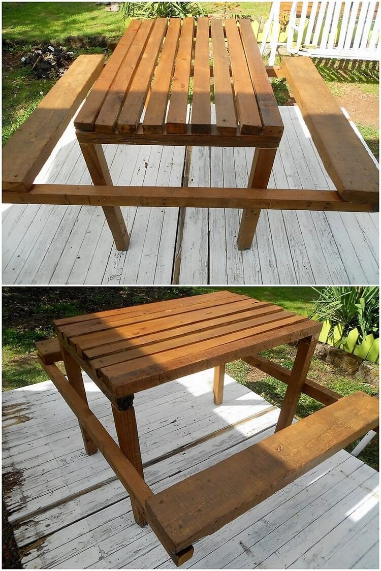 recreation ideas with old dumped wood pallets wood on extraordinary ideas for old used dumped pallets wood id=50178