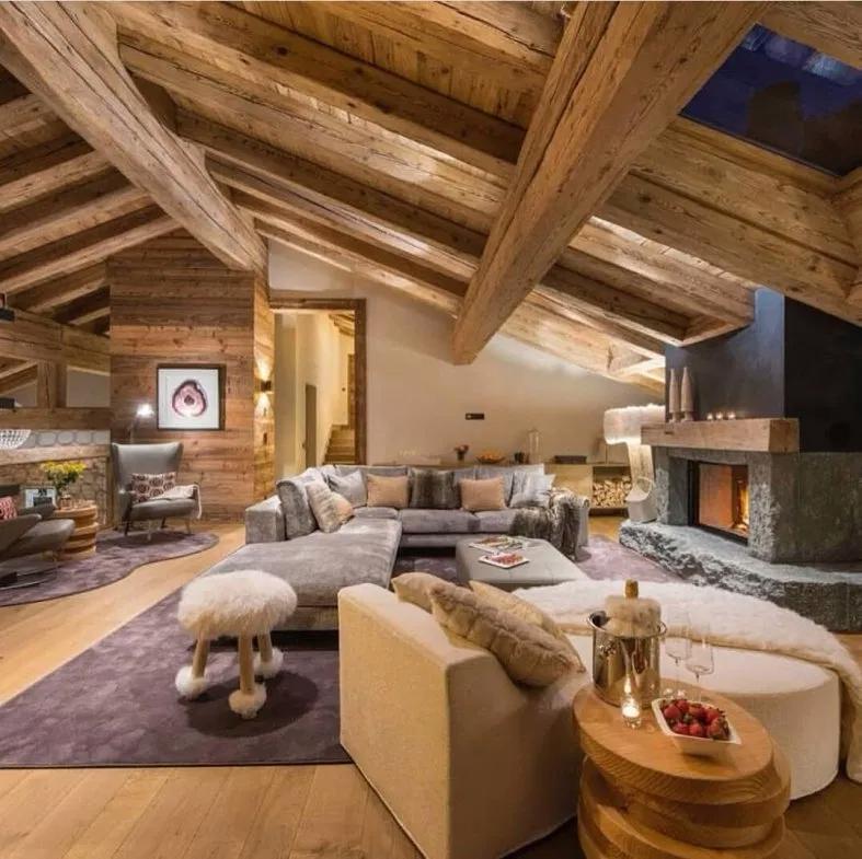 17 modern cozy mountain home design ideas architecturian on modern cozy bedroom decorating ideas id=32498
