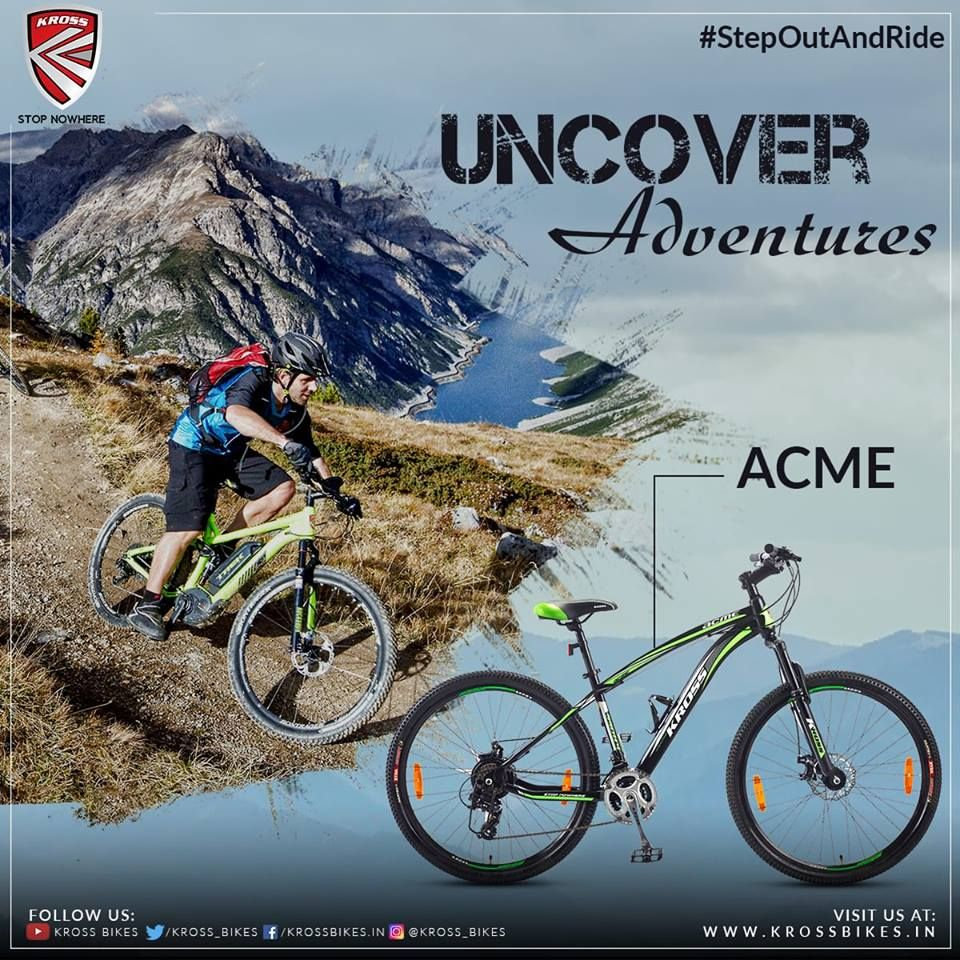 What All That You Should Look For One Of The Best Mountain Bikes
