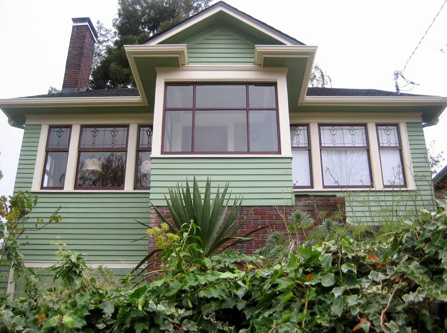 Exterior Colors Not to Reason Why Exterior colors, House
