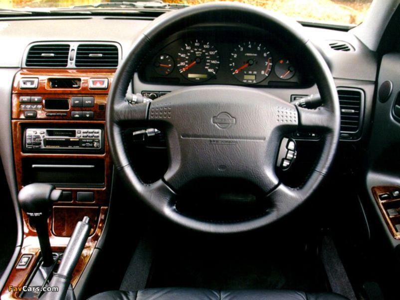 Nissan Maxima QX (A32, interior) #日産・マキシマ・QX/#NissanMaximaQX #salooncars (Japanese saloon cars #Japanesesalooncars) #carinteriors (Japanese car interiors #Japanesecarinteriors). #Cars/bikes of #Toyota/#Lexus/#Honda/#Subaru/#Kawasaki/#Mitsubishi Motors #MitsubishiMotors, #Nissan/#Suzuki/#Mazda/#Yamaha/#Isuzu #Japanesecars, #V6 engines #V6engines, boxer engines #boxerengines #£ #FuckChina #FuckKorea #FuckRussia, #Japan history #Japanhistory #Japanexit/#Nihonexit #ジャパンエグジット/#日本エグジット #ブレグジット/#Brexit