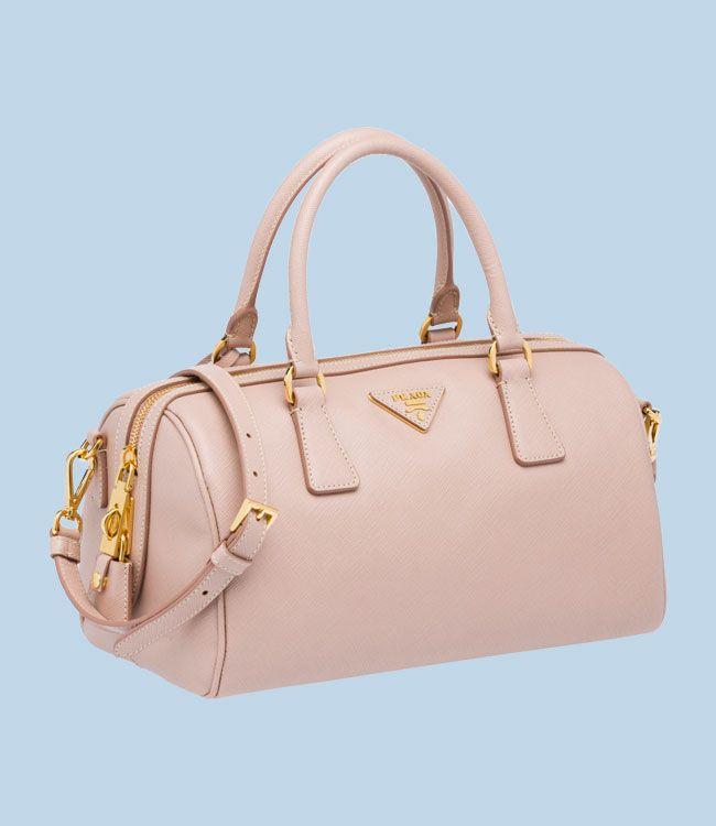 ... nylon leather tessuto gaufre tote bag b5be5 702fe official store prada  top handle calf leather bag bc402 12507 ... 60d542f91b4e4