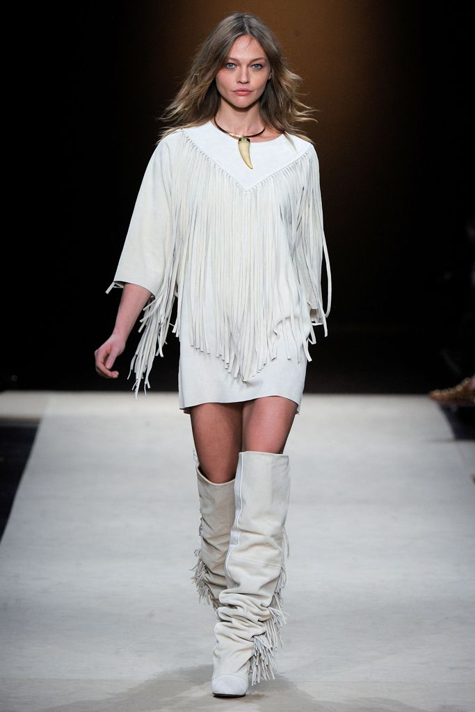 b2d10778ca7 Isabel Marant Fall 2011 Ready-to-Wear - Collection - Gallery - Style.com