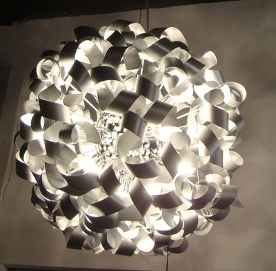 como hacer una lampara de techo paso a paso - Buscar con Google