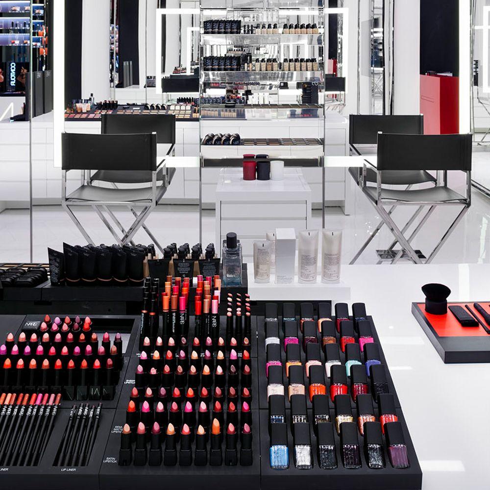 Store Locator NARS Cosmetics in 2020 Paramus, Nars