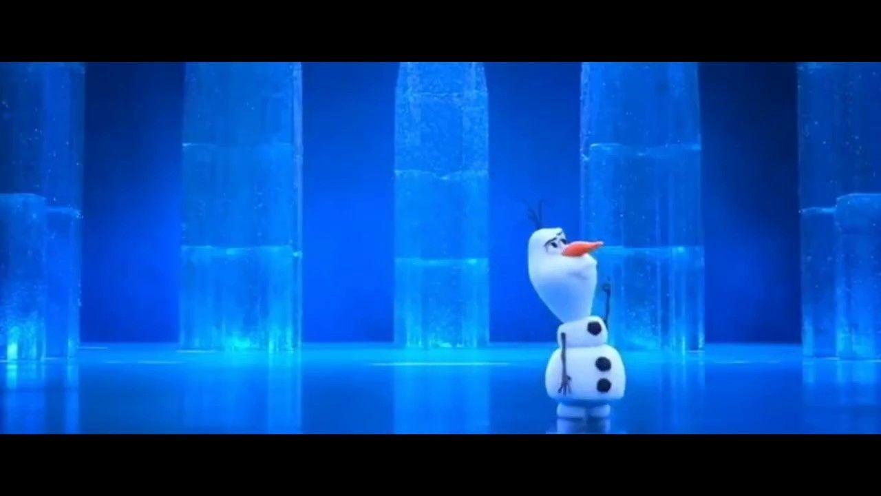 Frozen 2 Olaf Tells Story About Frozen 2 Frozen 2 Olaf Tells Story Frozen 2 Olaf Olaf Frozen 2