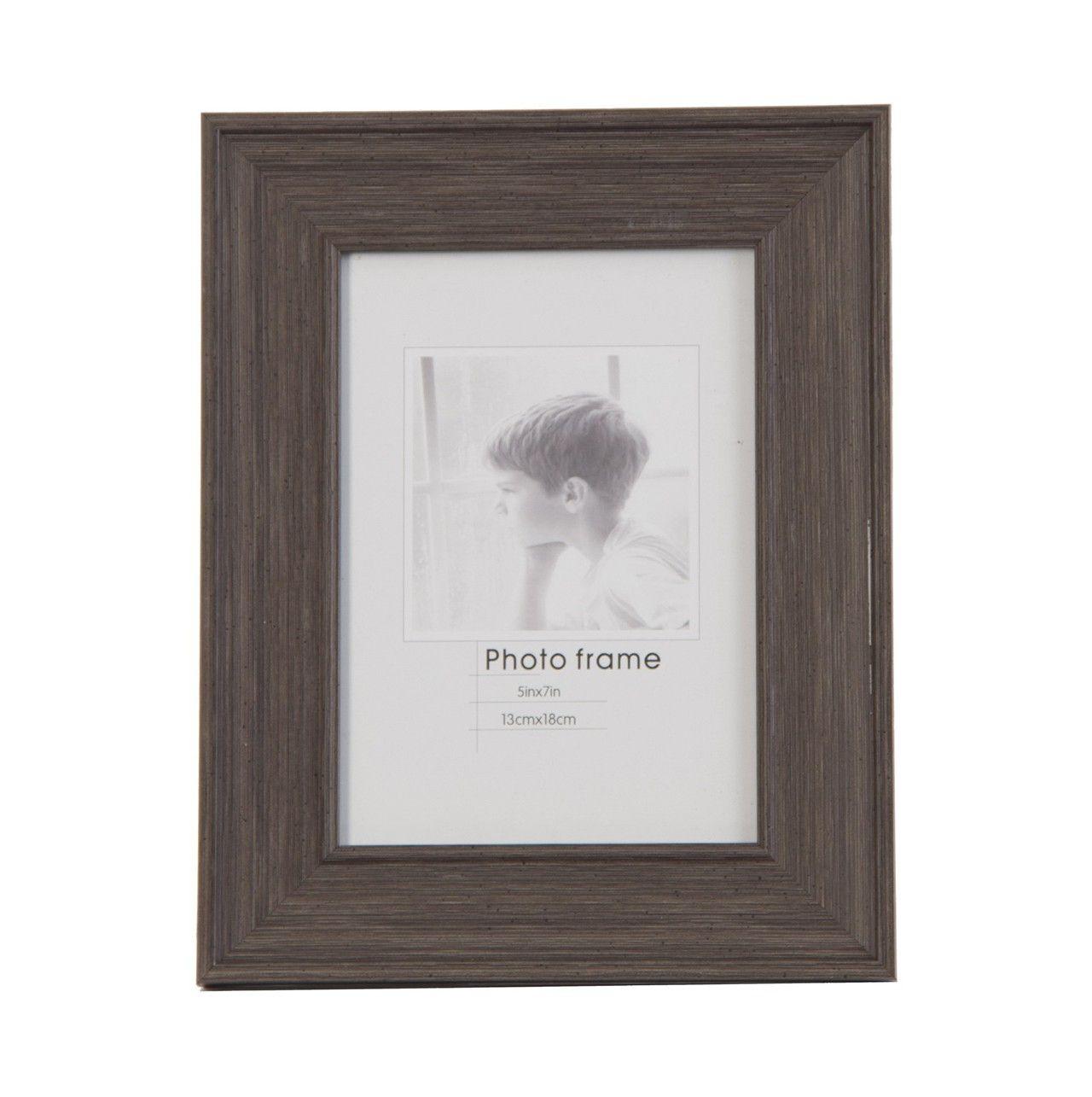 fotos clásico realizado en color marrón. #marco #regalo #olhom ...