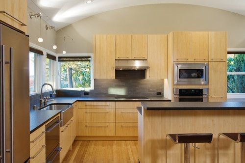 Blonde Kitchen Cabinets Remodeling Lincoln Ne Paint Colors That Go With Google Search