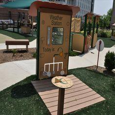 outdoor classroom ideas elementary school -This outdoor ...