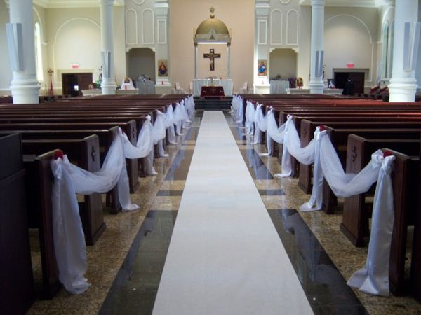 CEREMONY Aisle Style In 2019