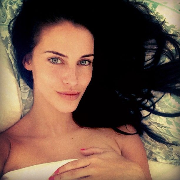 jessica lowndes underneath the mask