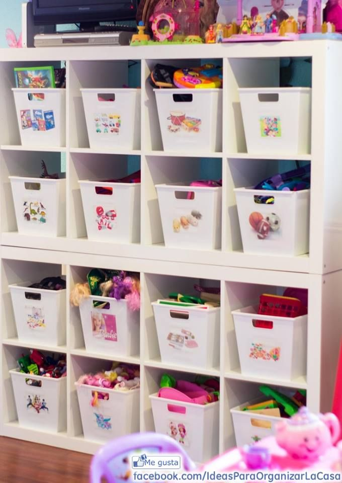 Over 20 Easy Organizing Tips for Your Home | Mariela & Marcelo ...