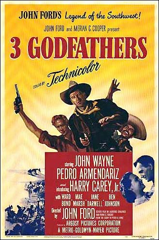 John Wayne 1948 dieulois