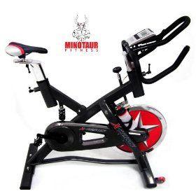 Amazon Com Minotaur Fitness X Treme Indoor Cycling Bike Exercise Bikes Sports Outdoors Indoor Cycling Bike Exercise Bikes No Equipment Workout