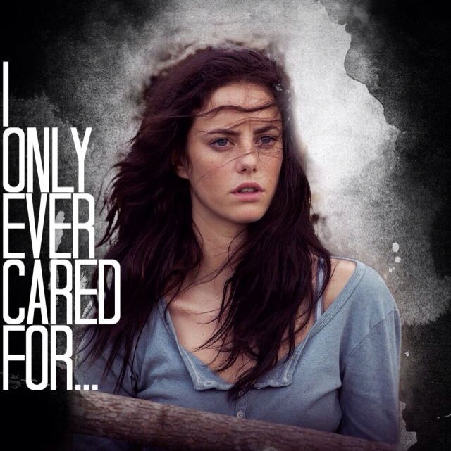Teresa 😭 It Was Not Necessary For Her To Die