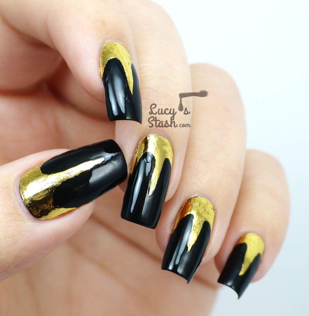 Cool nail art lucys stash nail art pinterest explore lady gaga nail art tutorials and more prinsesfo Gallery