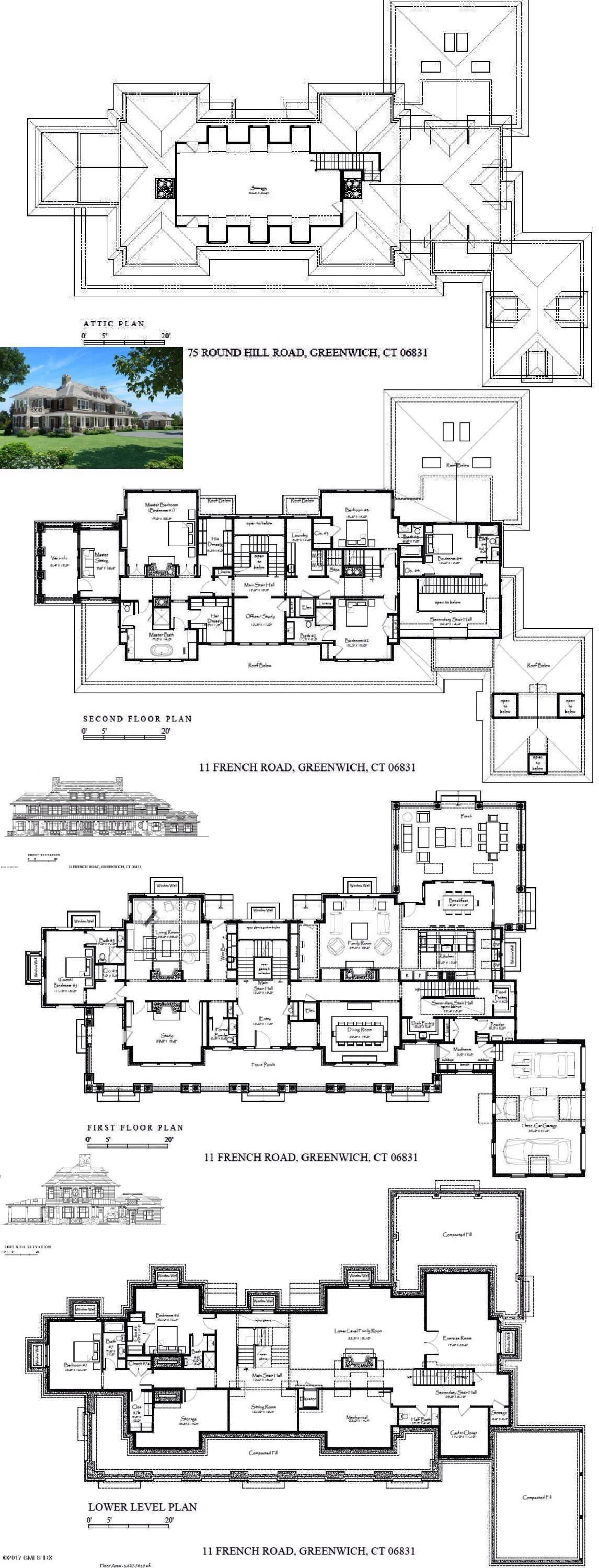 Pin By Takeshi Asahina On Floorplan In 2020 Architectural Design House Plans Home Design Floor Plans Luxury House Plans