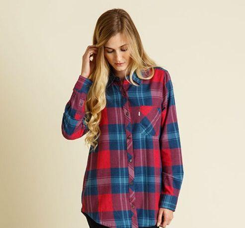 Tentree shirt.