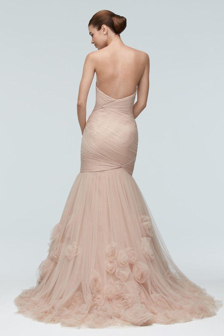 Atlanta wedding dress shops  Starla by Watters STYLE B  Lady like  Pinterest  Gowns