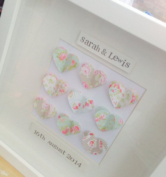 wedding anniversary gifts by mail