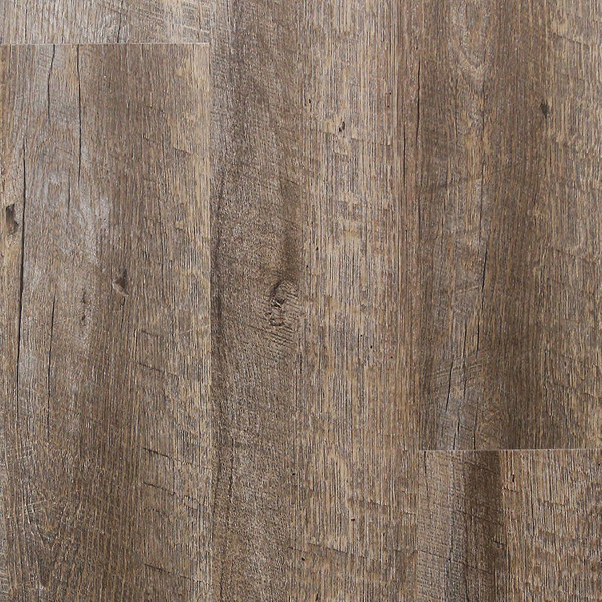 Golden Arowana Sandalwood HDPC Waterproof Plank Flooring