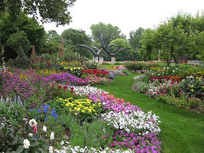 Rotary Botanical Gardens, Janesville, WI | Favorite Places & Spaces ...