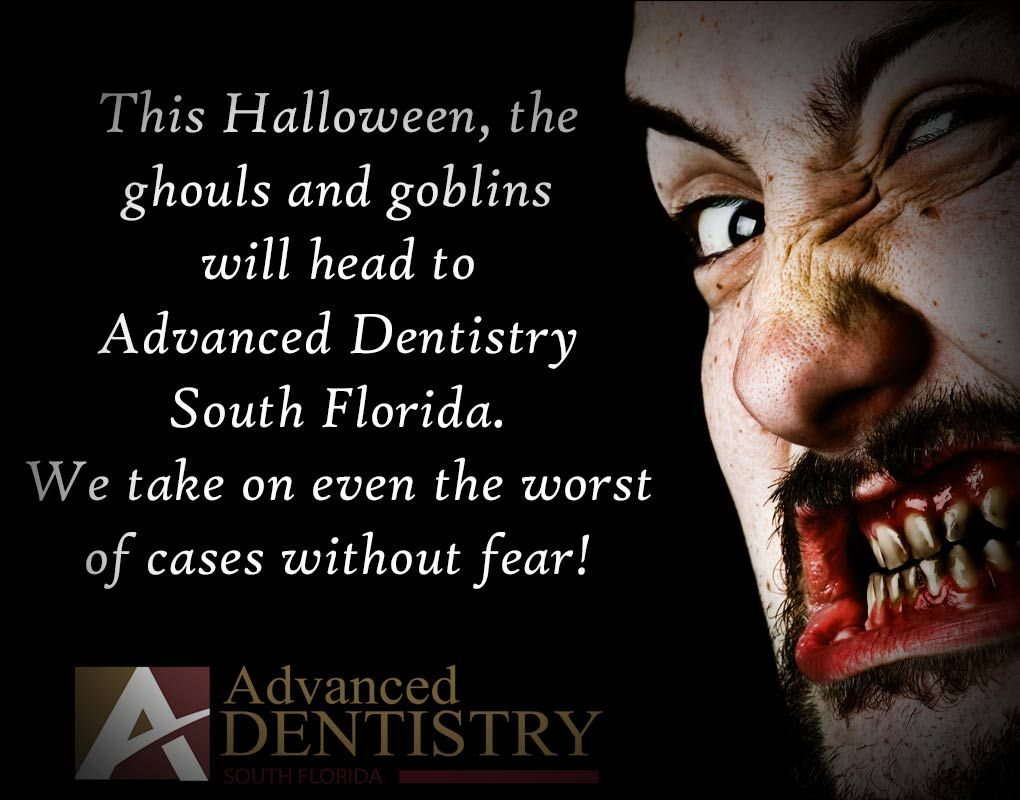 Advanced Dentistry South Florida takes on even the worst