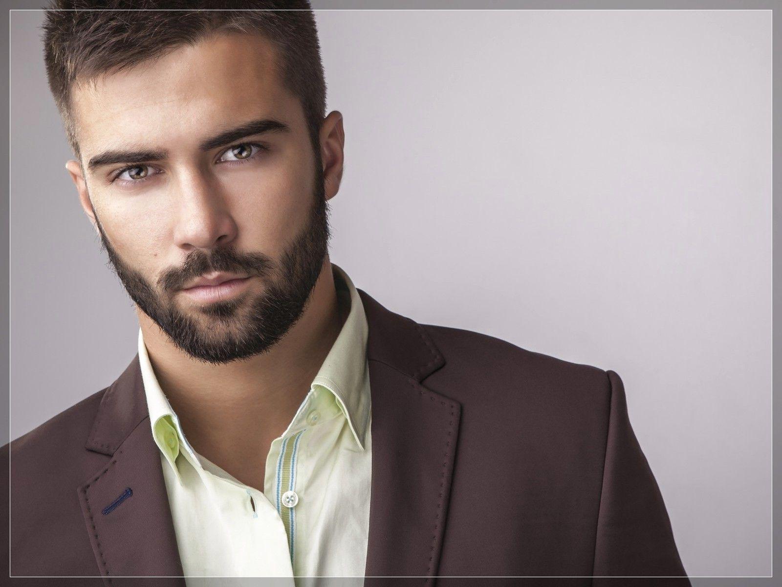 Beard Styles For Men With Round Face Beard Styles For Men Short