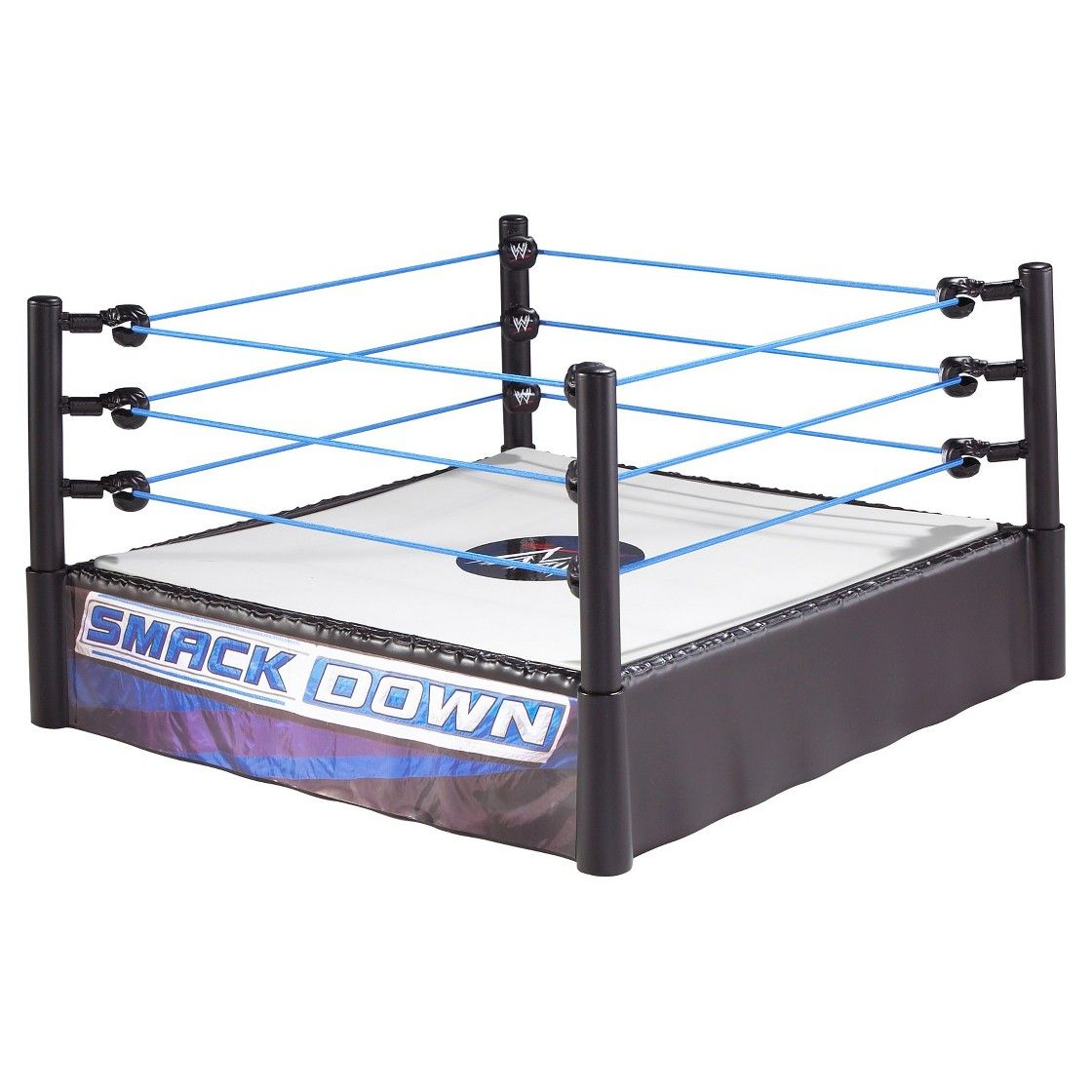 Wwe Smackdown Superstar Ring Wwe Toys Wwe Superstars Wwe