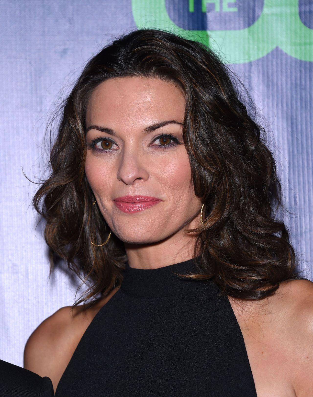 alana de la garza   Alana De La Garza – 2015 Showtime, CBS
