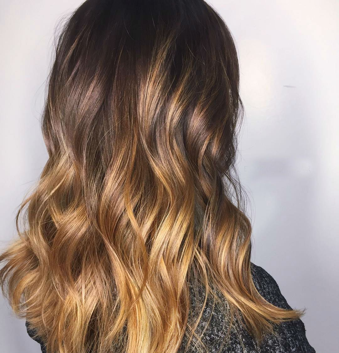 Cool  Pleasing Balayage Hair Color Designs  Delightful Natural