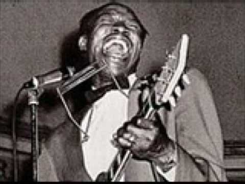 Bright lights, Big city, Jimmy Reed #Blues #Music