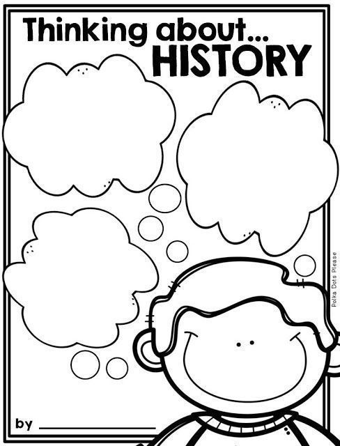 History Read Alouds (freebie!) - Sparkling in Second Grade