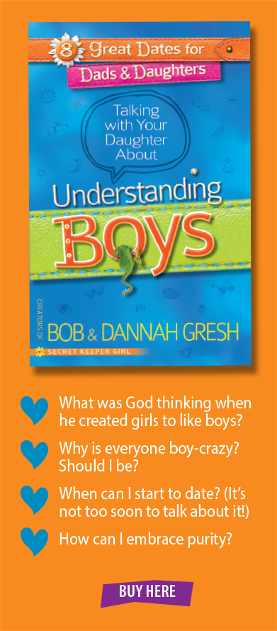 Understanding boys and dating