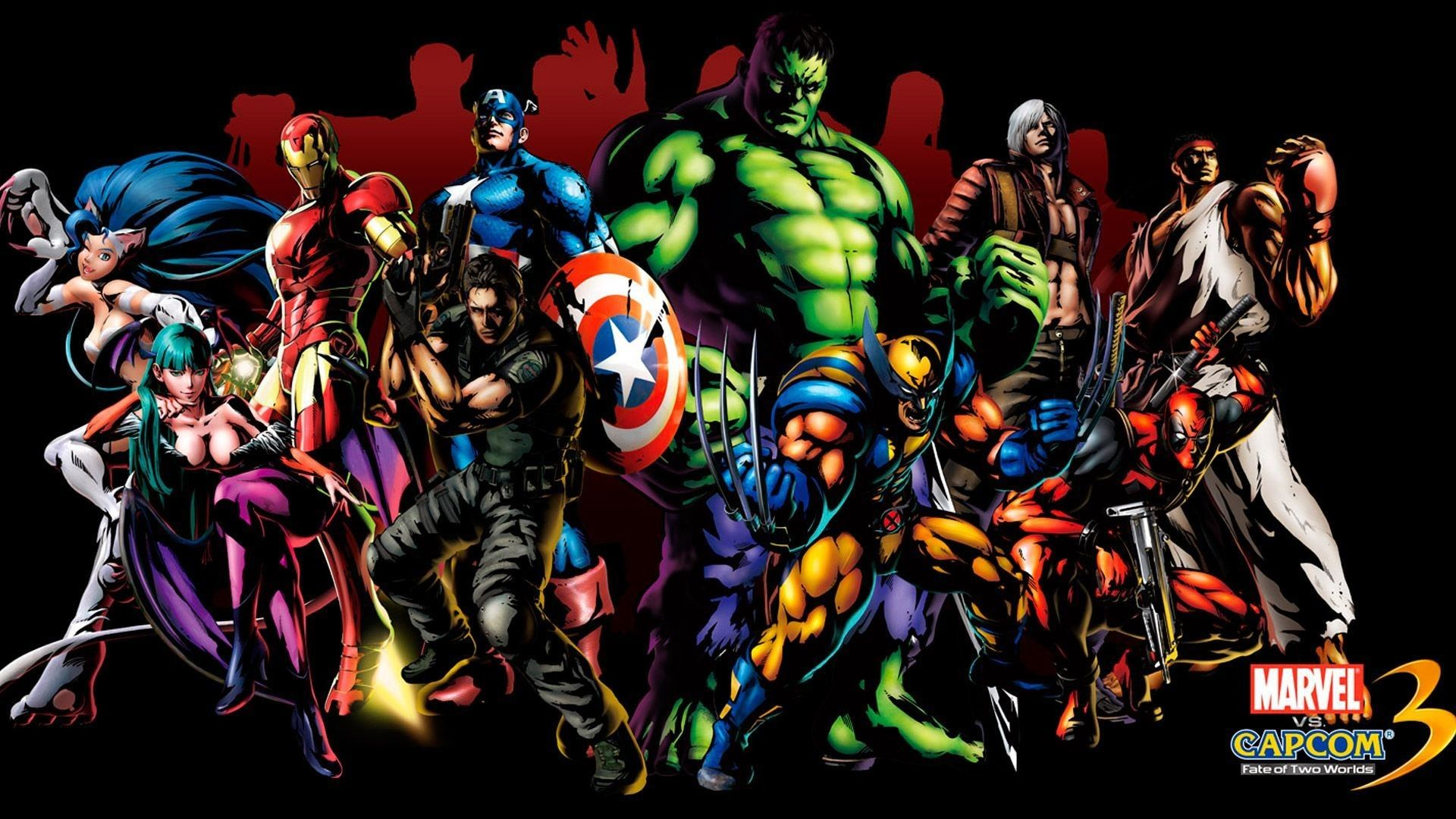 1920x1080 Marvel Wallpapers For Iphone Marvel Wallpapers