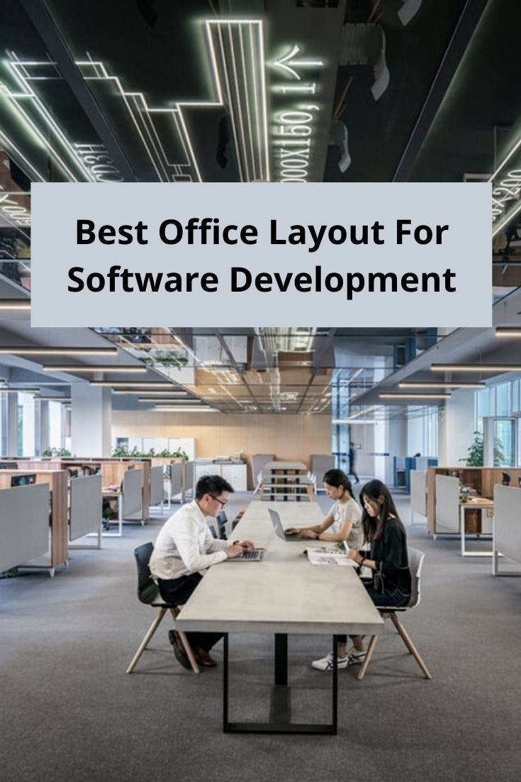 Office Room Design Software: Check Out These Office Layout Ideas For Software